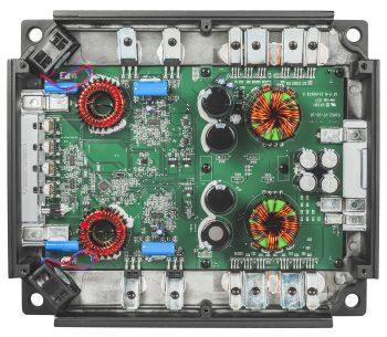 electra-3k-aberto-19-350x305 ELECTRA BASS 3K 2 Ohms
