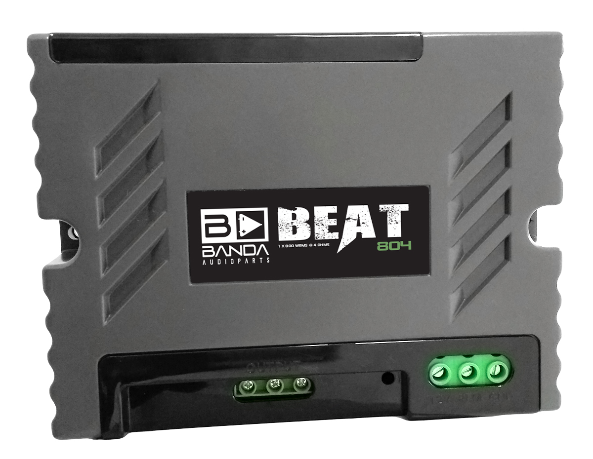 beat-804 BEAT 802 - 804