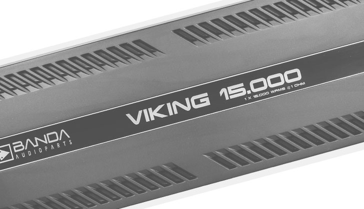 block-viking AMPLIFIERS